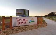 Lot 210 Windmill Downs, Tamworth NSW