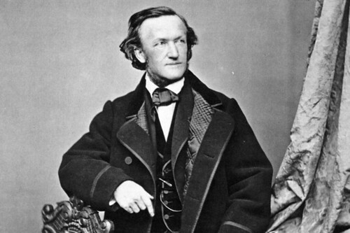 Brilliant and bizarre: the extraordinary life of Richard Wagner