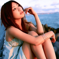 辰巳奈都子 画像54