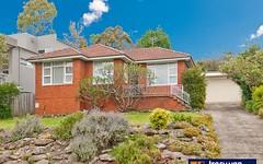 81 Raimonde Road, Carlingford NSW
