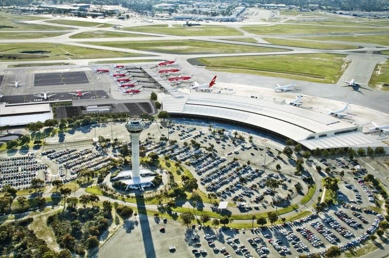 Sân bay quốc tế Brunei