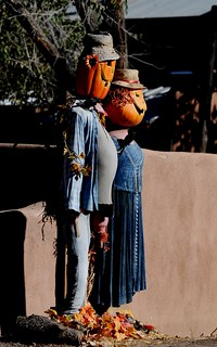 The Punkinheads, Fred and Ethel