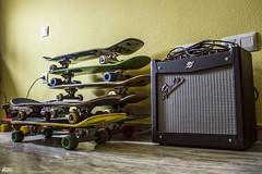 Fede's (Alex Nozop Foto) Tags: alex fender skater skateboards amplifier fede tablas amplificador ampli patinador monopatines nozop