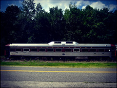 Susquehanna Line (Groovyal) Tags: travel art car train print photography image engine rail ticket steam line caboose pullman passanger comfort conductor susquehanna groovyal susquehannaline
