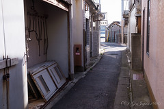 (GenJapan1986) Tags: travel japan    mie 2014    ricohgxr