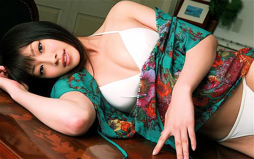 中村果生莉 画像12