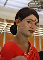 Bangladesh Railways 6030 (blackthorne57) Tags: festivals transgender weddings bangladesh hijra