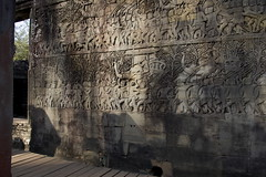 _DSC9861 (sunnaquair) Tags: heritage word cambodia buddhism angkorwat siemreap hindu