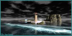 Home Sweet Home (Tim Deschanel) Tags: life home tim sweet magic ile sl second isle deschanel kelty keltyana