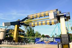 Riptide ([jonrev]) Tags: park trip vacation toronto ontario canada amusement ride fair cedar roller theme wonderland coaster vaughan canadas