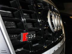 Audi S3 Sportback Quattro S-Tronic '11 (GonzaloFG) Tags: detail slr ford chevrolet car skyline honda spain italia nissan ferrari camaro mclaren enzo bmw gto jaguar mustang m3 ducati audi lamborghini rs m6 m5 challenge avant v8 rs2 spotting s2000 e30 nsx gallardo amg drifting maranello rs4 typer gtr trackday murcielago etype quattro gt40 f40 r8 f12 rs6 v12 f50 nismo e46 r34 e36 berlinetta superleggera 458 899 m3csl desmosedici panigale ftype 275gtb rs3 e92 ducaticorse worldcars circuitodeljarama stralade m235i