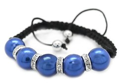 Glimpse of Malibu Blue Bracelet P9511A-3