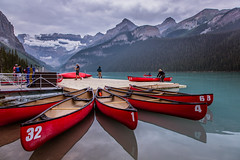 ouest10ans_3838 (Jonathan Moisan) Tags: canada west kayak alberta lakelouise ouest