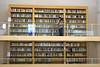 UAH. Convento de los Trinitarios. Biblioteca (UAHes) Tags: franklin biblioteca convento instituto alcalá estudiantes uah trinitarios ielat campushistórico