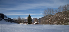 _MG_4350.jpg (pickandpict) Tags: winter mountain snow france montagne hiver neige hautesavoie rhonealpes morillion