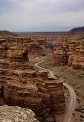 389544328262565 (alleyntegtmeyer7832) Tags: travel tourism landscape asia hiking central canyon adventure geology kazakhstan charyn қазақстан республикасы