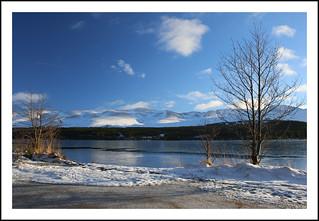 Loch Morlich & Northern Corries Jan 17th