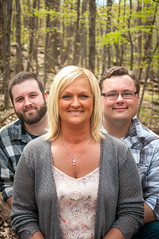Mom And The Boys Close Up Color II (R P M Photography) Tags: family cute beautiful portraits photography photo pretty shoot day m mothers r p