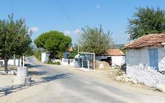 Dzce (Raymonde Contensous) Tags: turquie dzce seferihisar villagesturcs