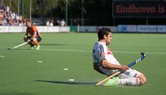 35051960 (roel.ubels) Tags: hockey amsterdam sport oz eindhoven playoffs finale zwart oranje fieldhockey ahbc 2016 topsport knhb