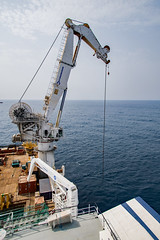 Rem Forza Offshore Crane Subsea (SPMac) Tags: sea field ship crane jubilee offshore ships floating vessel storage gas ghana forza oil production rem ssv subsea mt6022