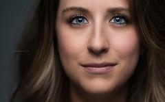 Marissa (Michael  Hunter) Tags: beauty female dark hair lens model nikon 85mm d800 f14g strobist vsco wwwmichaeljhuntercom vscofilm