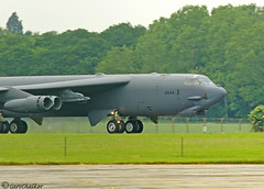 B-52H 60-0044 ICER01 (Gary Chalker,) Tags: b52h boeingb52stratofortress pentaxk5 sigma300mmf28exdg