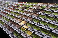Lisbona - Al mercato del pesce in scatola (Celeste Messina) Tags: fish portugal tin focus market mosaic lisboa lisbon perspective mosaico puzzle cans tuna cod mercato tins lisbona portogallo pesce atum lattine prospettiva latta tonno bacalhau codfish cannedfish baccal cannedtuna scatolette tonnoinscatola pesceinscatola