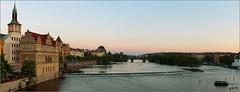 Rio Moldaba (Vltava), Praga (paco zerpa) Tags: panorama europa prague praha praga panoramica panoramicas vltava moldau wetawa replublicacheca