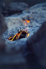 (Montalye) Tags: evening bokeh bonfire helios helios442