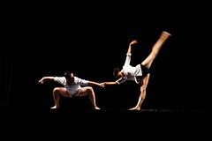 Danza (JavieraMoya) Tags: dance movement danza baile contemporaneo dueto