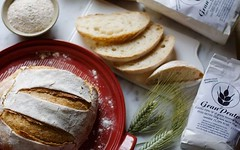 Chi resiste al pane toscano lievitato naturalmente? (RicetteItalia) Tags: bread pane toscana ricette eatprato