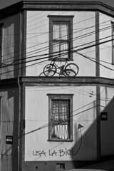 Usa la Bici (CURZU@) Tags: chile puerto valparaiso sudamerica patrimonio patrimoniodelahumanidad