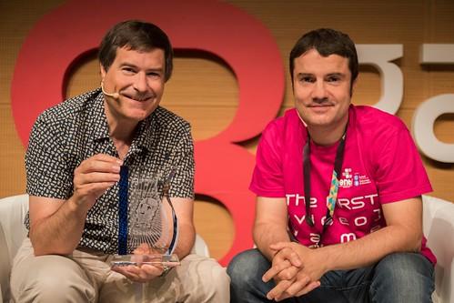 ENTI-UB al Gamelab 2016