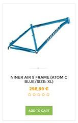Niner_Bikes_Super_Sale_Dream-Bikes.com (revolutionsports.eu) Tags: bike sale 29er rahmen niner angebot dreambikes carbonframe blowoutsale ountainbikes discountbicycle superbikeoffer