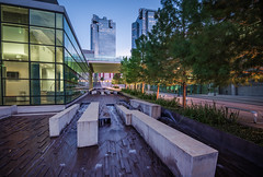 TCC River Campus Downtown Fort Worth (daltonaikenphotography) Tags: park trees college water skyline skyscraper buildings river landscape lights landscapes rocks downtown texas waterfront watergardens tcc waterfountain fortworth waterpark urbanlandscape collegecampus fortworthtexas trinityriver tarrantcounty texassunset texaslandscape fortworthwatergardens downtownfortworth tarrantcountycollege landscapephoto texascollege fortworthskyline northtexasphotography fortworthphotography texascityscape