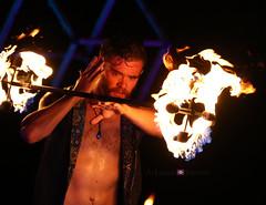 Arkansas Circus Arts (arkansasjournal) Tags: littlerock circus journal arkansas wildwood wildwoodpark fireperformance arkansasjournal arkansasnews