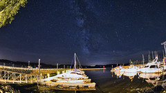 D4S_5183 (peterstratmoen) Tags: mississippiriver milkyway lakepepin pepinwisconsin