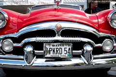 DSC_2220-02s (dojoklo) Tags: red ma nikon classiccar antique 1954 example sample grille mass ashland packard d500 2016 2470mm massbay nikond500 massbayallvehicleshow