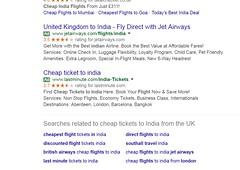Cheap tickets to India from UK (ShaluSharmaBihar) Tags: travel india holiday tickets