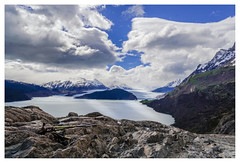 Lago Grey - Campos de hielo sur (Pap y pelaro) Tags: landscape patagonia torresdelpaine nikon nikkor d3100 chile