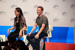 Mark Zuckerberg - Global Entrepreneurship Summit 2016 (InPursuingDesign) Tags: google panel president business valley silicon speech obama hbo potus barack entrepreneur zuckerberg ges2016