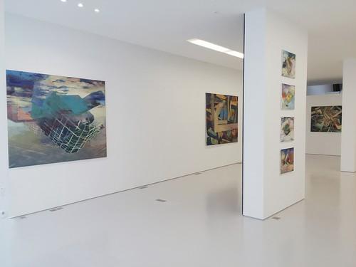 mute gallery, lisbon, 2016 Christoph Kern