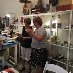 DIY Artsy Yarn Dolls (KnowledgeCommonsDC) Tags: art washingtondc dc education dolls crafts yarn wash washdc kcdc adulteducation knowledgecommons knowledgecommonsdc