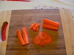 conosciamo la carota damgas in cucina 2 (damgas86) Tags: foto carota radice verdura tagli ricette ingrediente propriet ortaggio damgascom betacarote