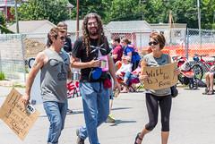 CD 102.5 Crew (Eridony (Instagram: eridony_prime)) Tags: columbus franklincounty ohio victorianvillage parade doodahparade