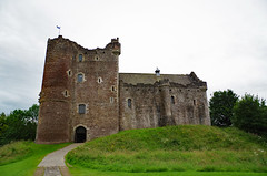 Doune Castle (brunoremix) Tags: schottland doune castle monty phyton und die ritter der kokosnuss