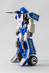 DSC02451 (KayOne73) Tags: sony a7ii a7 mk ii sphinx ocular max mirage transformer transformers autobot masterpiece mp scale 3rd party toy action figure robot