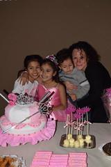 DSC_0452 (Ph Roco Gonzalez) Tags: cumpleaos birthday girl littlegirl princess princesa