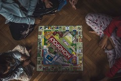 Whose turn? (Syahrel Azha Hashim) Tags: dice topview turn sony 2016 35mm holiday malaysia editorial details a7ii games spendingtime ilce7m2 dof fun monopoly getaway handheld colorimage vacation prime light naturallight colorful travel syahrel shallow simple sonya7 people family pahang boardgame detail
